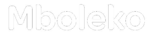 mboleko logo transparent